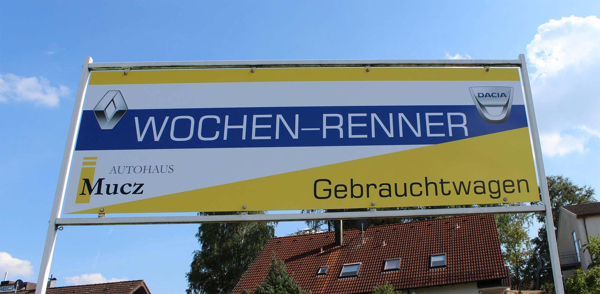 Schilder GIRAFFIKKA 73642 Welzheim Rudersberger Str. 14