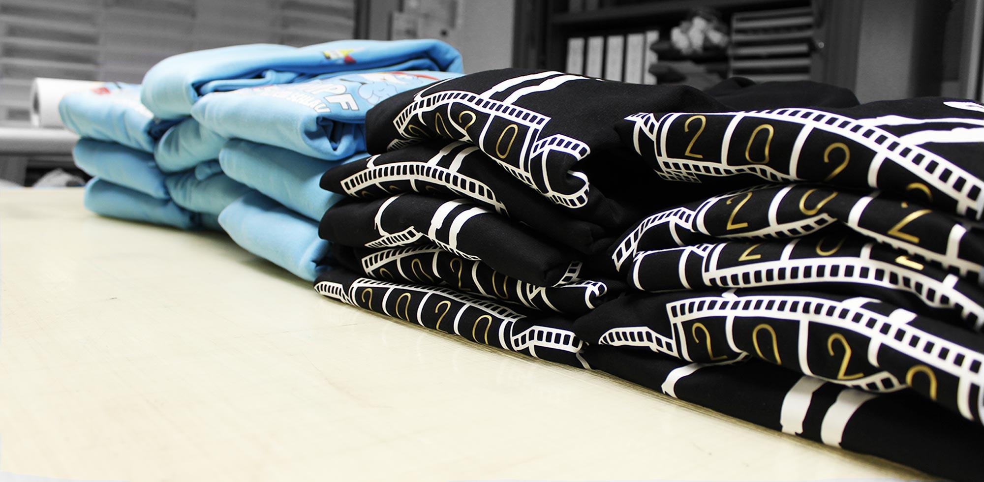 Textilveredelung GIRAFFIKKA 73642 Welzheim Rudersberger Str. 14